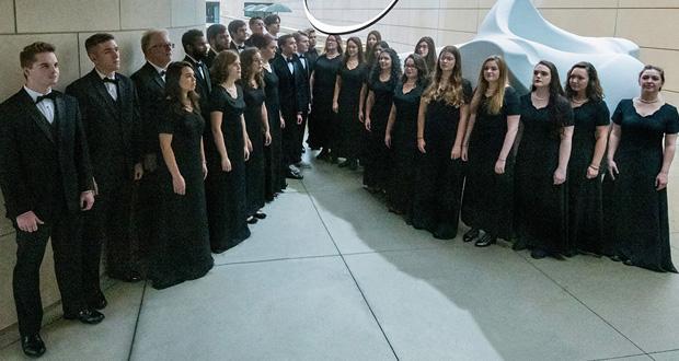 Χορωδιακή Μουσική Παράσταση «A CAPPELLA»