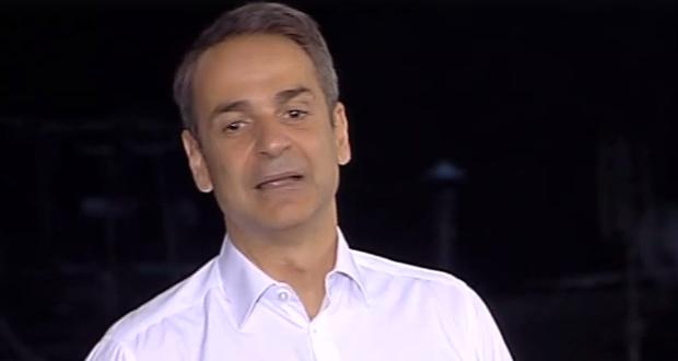 Κυρ. Μητσοτάκης: Οι εκλογές είναι κρίσιμες – Καμία χαμένη ψήφος