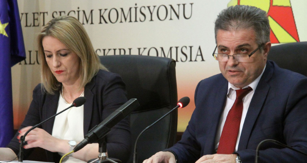 Έκλεισαν οι κάλπες στη Β. Μακεδονία – Ξεπέρασε το 40% η συμμετοχή