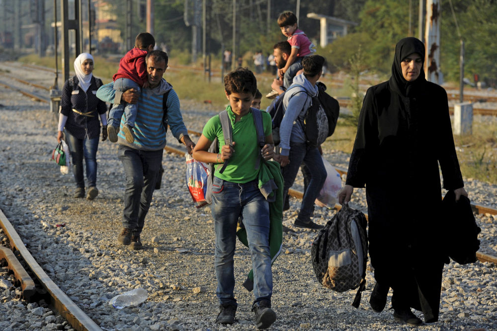 ΚΙΝΑΛ για παράνομες επαναπροωθήσεις στον Έβρο: Απαιτούνται απαντήσεις χωρίς υπεκφυγές και συγκαλύψεις