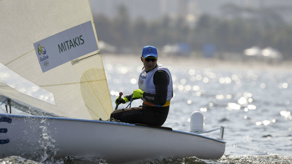 O Μιτάκης προκρίθηκε στους Ολυμπιακούς του Τόκιο