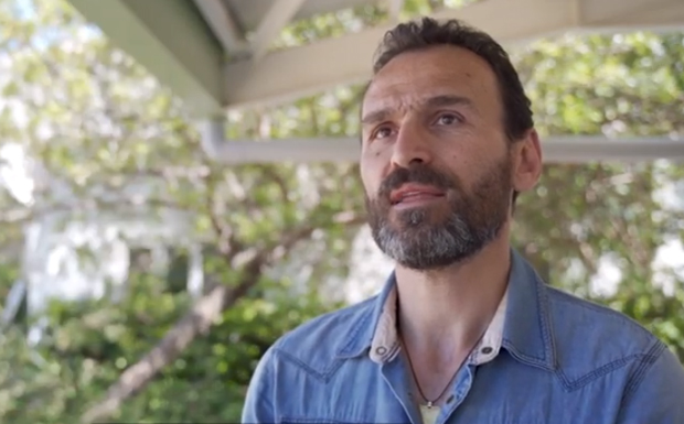 Νίκος Νταμπίζας στον ΟΠΑΠ: Εύχομαι να σηκώσει το κύπελλο ο Χολέμπας