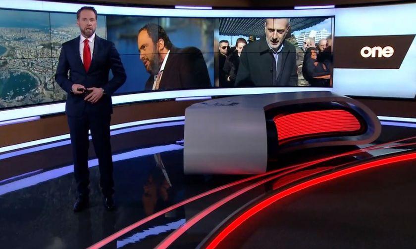 Νομικός έλεγχος της Άλτερ Έγκο ΜΜΕ από το ΕΣΡ για το One TV