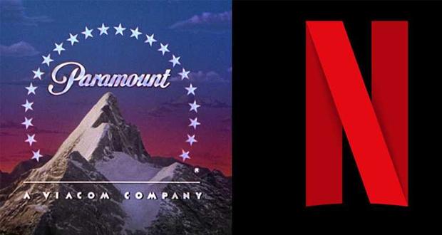 Συζητήσεις με Netflix-Paramount για παραγωγές στην Ελλάδα