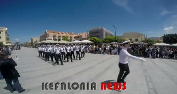 Γιορτάστηκε την περασμένη Τρίτη η Ένωση των Επτανήσων με την Ελλάδα…