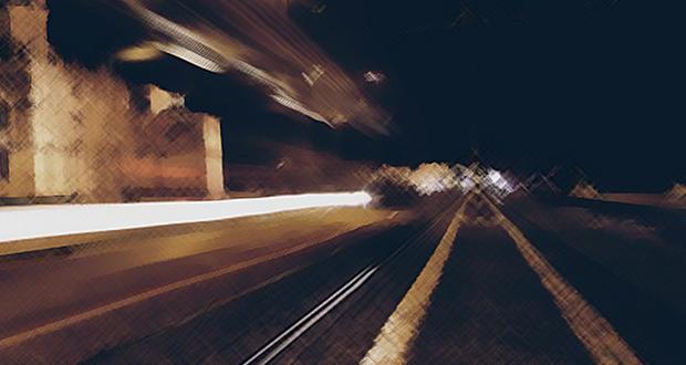 ΜΑΝΟΣ ΚΡΑΝΙΔΗΣ: Φως στις σκοτεινές πόλεις