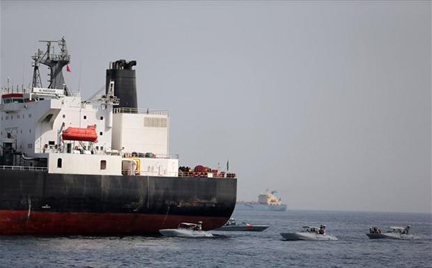 Ιράν: Οι ΗΠΑ πίσω από το σαμποτάζ σε σαουδαραβικά τάνκερ