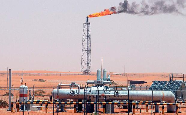 Επίθεση με drones σε σταθμούς άντλησης πετρελαίου στη Σαουδική Αραβία