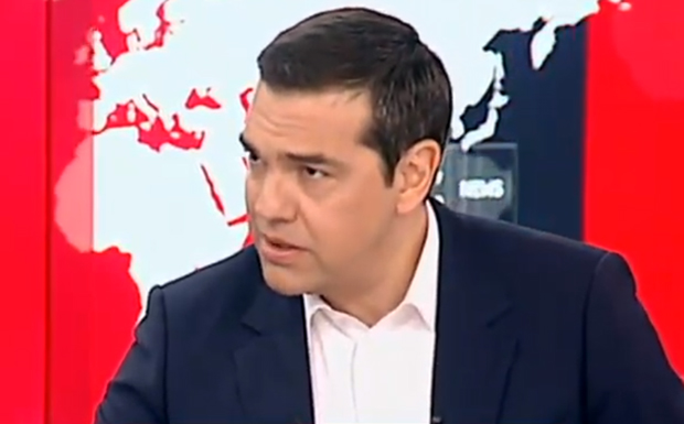 Αλ. Τσίπρας: Οι εκλογές είναι σε πέντε μήνες, τα μέτρα μόνιμα