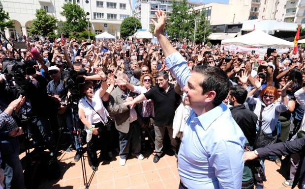 Αλ. Τσίπρας: Το πρόγραμμα του κ. Μητσοτάκη είναι πιο σκληρό και από αυτό του ΔΝΤ