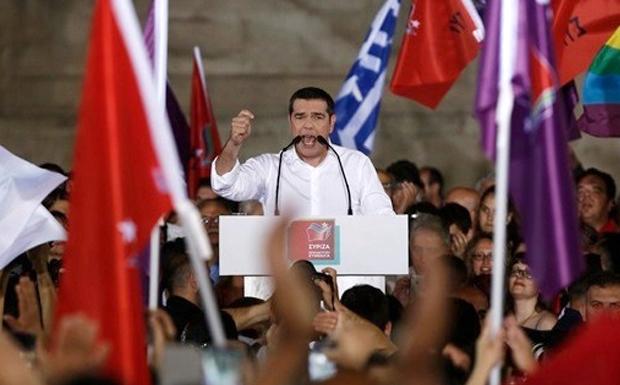 Αλ. Τσίπρας: Την Κυριακή ψηφίζουμε για την ζωή μας (βίντεο)