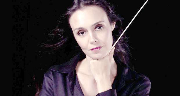 Νέα καλλιτεχνική διευθύντρια στον Οργανισμό Μεγάρου Μουσικής Θεσσαλονίκης
