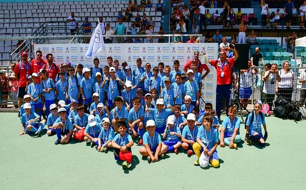 Φεστιβάλ Αθλητικών Ακαδημιών ΟΠΑΠ: Διήμερη γιορτή του αθλητισμού στο Βόλο – Συμμετοχή 5.200 παιδιών και γονέων/κηδεμόνων