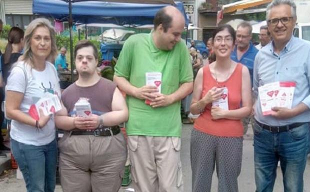 Δήμος Νεάπολης-Συκεών: Εθελοντική Αιμοδοσία: «Γίνε ο δικός τους Ήρωας…»