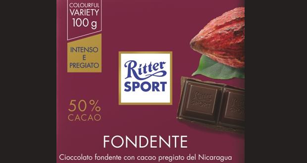 ΕΦΕΤ: Ανάκληση προϊόντος μαύρης σοκολάτας