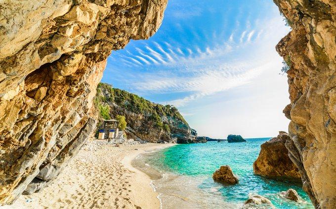 Ελλάδα: 97% εξαιρετική η ποιότητα των υδάτων κολύμβησης
