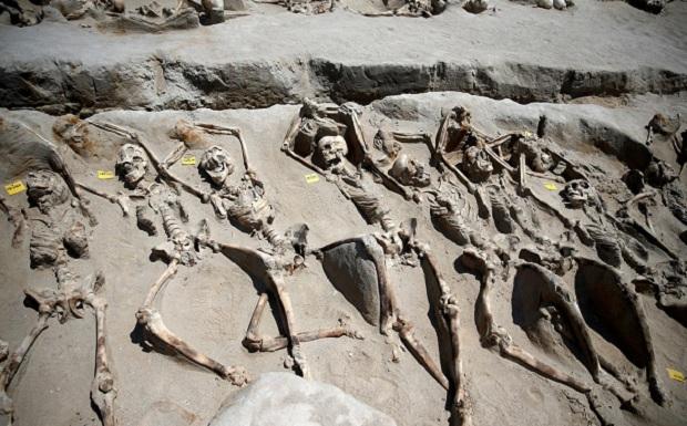 Διαχρονικό και επισκέψιμο το μνημείο των «Δεσμωτών» του Φαλήρου!