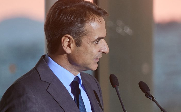 Ν. Γ. Χαριτάκης: Εθνική κυριαρχία και εθνική ανεξαρτησία