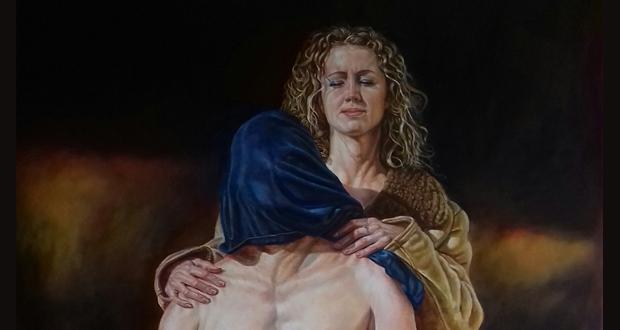 Ατομική έκθεση του ζωγράφου László Benkő στην Art Appel Gallery
