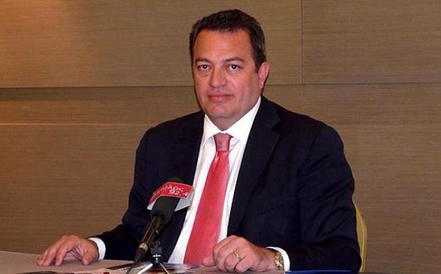 Ευρ. Στυλιανίδης: Έπρεπε να αναδείξουμε διεθνώς το μοντέλο ειρηνικής συνύπαρξης στη Θράκη