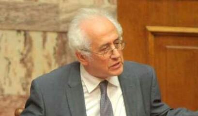 Ορκίστηκε υπηρεσιακός υπουργός Εσωτερικών ο Αντ. Ρουπακιώτης