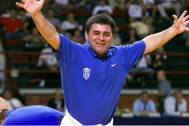 Έφυγε από τη ζωή ο Ολυμπιονίκης Μπάμπης Χολίδης