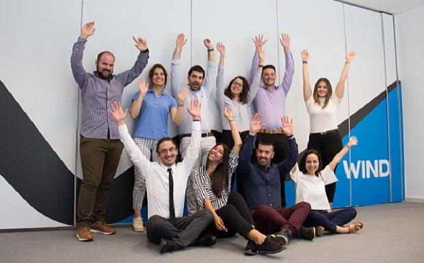 WIND: Πρόσληψη 10 νέων Young Talents – Ολοκληρώθηκε ο 3ος κύκλος