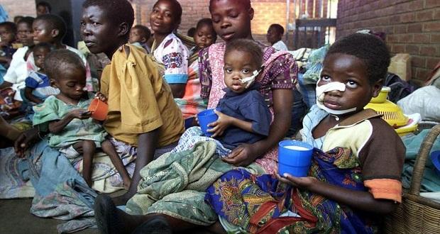 Σύμφωνα με δημοσίευμα του «Guardian», ένα στα τρία παιδιά στην Αφρική στερείται το φαγητό…