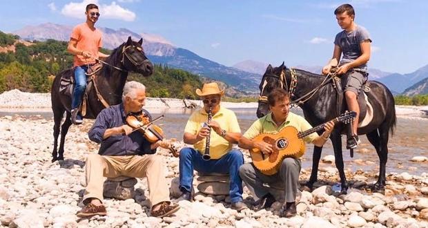 Μουσικά ταξίδια στην Κοιλάδα του Αχελώου με αφορμή την Ευρωπαϊκή Γιορτή της Μουσικής!