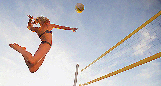 LIVE: BEACH VOLLEY MASTERS ΑΡΧΑΙΑ ΟΛΥΜΠΙΑ