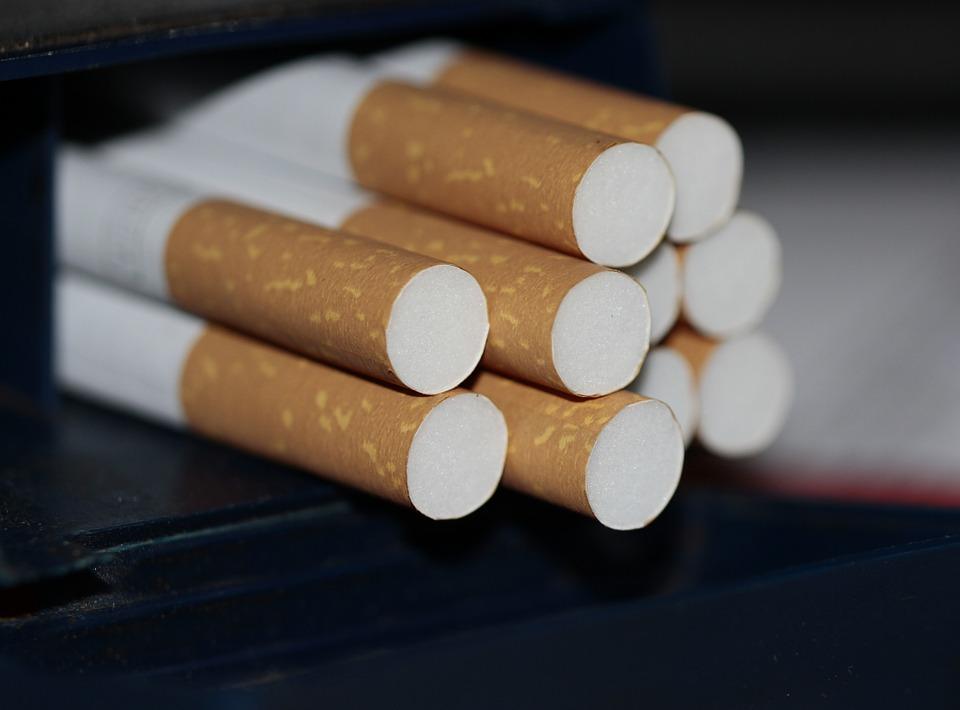 Μεγάλη ποσότητα λαθραίων τσιγάρων κατέσχεσε το ΣΔΟΕ στον Πειραιά