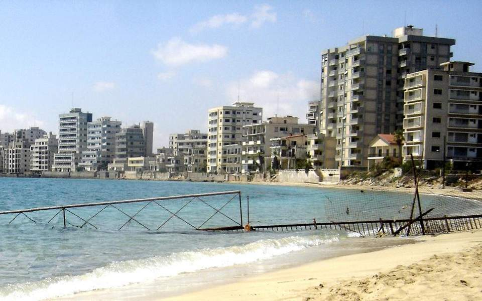 Daily Sabah: Οι Τουρκοκύπριοι αποφάσισαν τον εποικισμό της Αμμοχώστου