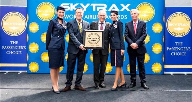 Σταθερά πρώτη η AEGEAN στην προτίμηση του παγκόσμιου επιβατικού κοινού για την ποιότητα των υπηρεσιών της