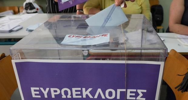 Έρχονται αλλαγές στον εκλογικό νόμο για τις δημοτικές και τις ευρωεκλογές