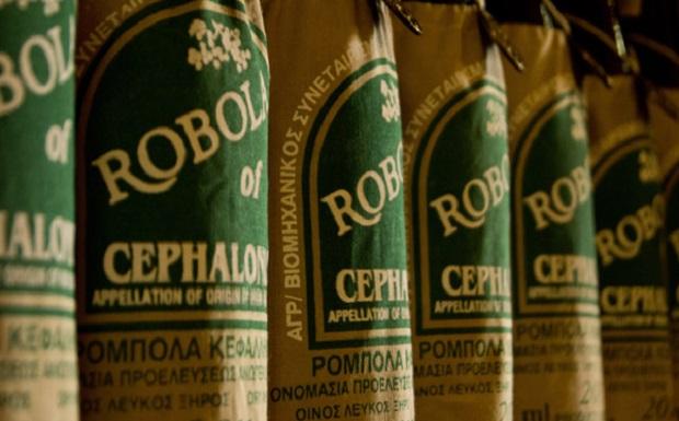 Απόφαση ΥΠΑΑΤ για τη στήριξη του οίνου ΠΟΠ «Ρομπόλα Κεφαλληνίας»