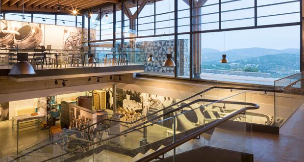 Μουσείο Μαστίχας Χίου: «Οι αμέτρητες όψεις του Ωραίου»