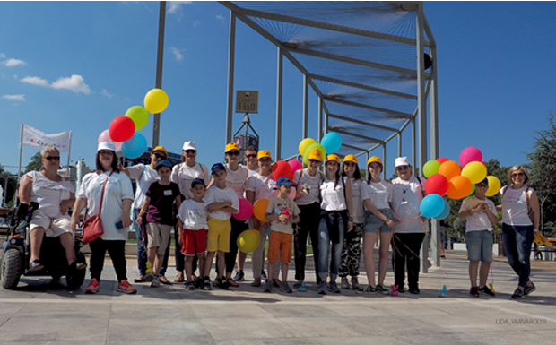 Η Τράπεζα Πειραιώς στηρίζει το βιωματικό εκπαιδευτικό πρόγραμμα «Μικροί Ροβινσώνες» της ΕΛΕΠΑΠ