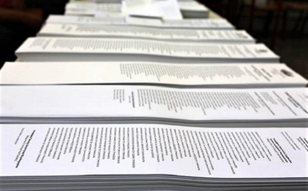 Πολύ ισχυρά τα ψηφοδέλτια όλων των κομμάτων στις περιφέρειες του Πειραιά