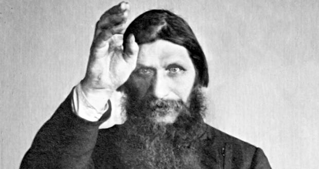 Π. Αδαμίδης: «Τσάροι» και «Ρασπούτιν»