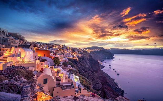 Ξέρετε πού βρίσκονται τα ακριβότερα ξενοδοχεία της Μεσογείου;