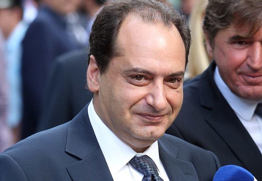 Σπίρτζης για τον εκλογικό νόμο: «Το πραγματικό δίλημμα είναι ή η Ελλάδα της συνεργασίας ή η Ελλάδα της χρεωκοπίας»
