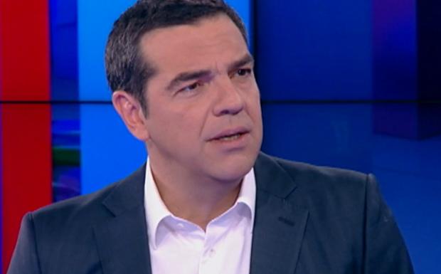 Αλ. Τσίπρας: Ο Κ. Μητσοτάκης αποκάλυψε ότι δεν σκοπεύει να κάνει καμία φορολογική ελάφρυνση