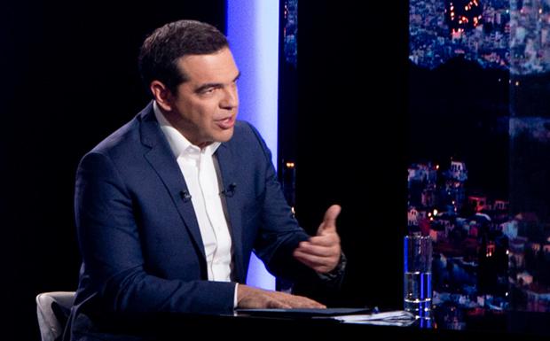 Εμμ. Γούναρης: Οι προεκλογικές συνεντεύξεις του έλληνα πρωθυπουργού για τα Ελληνοτουρκικά
