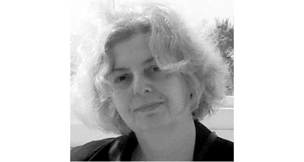 Η ποιήτρια Εύα Μοδινού στη «Φωνή της Ελλάδας» 01-07.07.2019