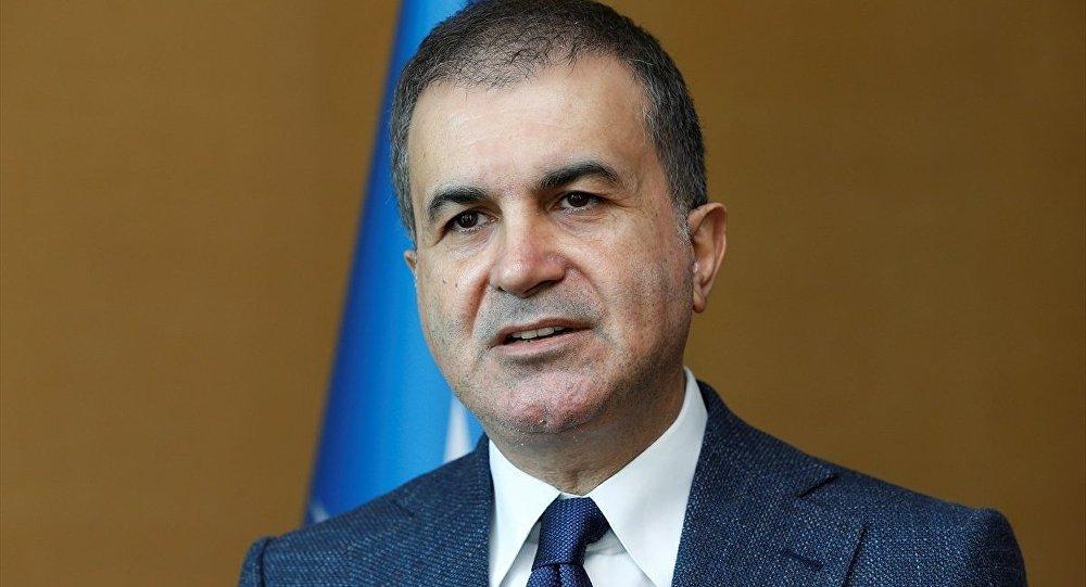Ομ.Τσελίκ σε Μητσοτάκη: «Ελπίζουμε να μας παραδώσετε τους 8 Τούρκους πραξικοπηματίες»
