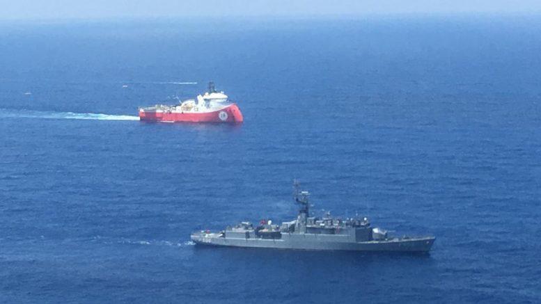 Η Τουρκία φτιάχνει δική της ΑΟΖ στη Μεσόγειο! – Συμφωνία με τη Λιβύη