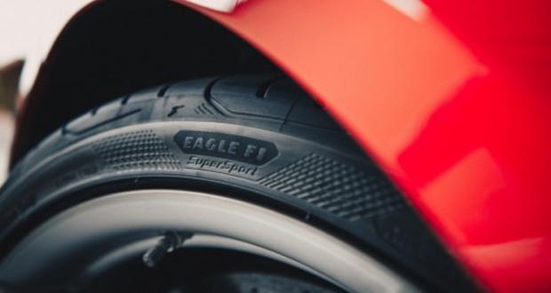 Η Goodyear κερδίζει την πρώτη θέση στα τεστ ελαστικών του site Tyre Reviews