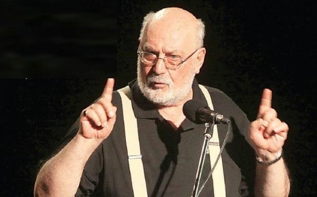 Κώστας Γεωργουσόπουλος: Πατριώτες, πώς είναι η πετσούλα του αρνιού το Πάσχα;