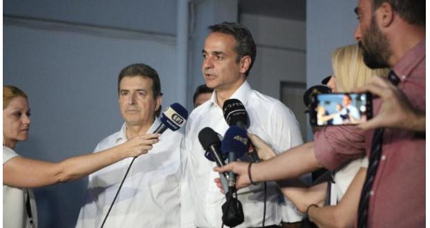 Κυρ. Μητσoτάκης: Ένα μεγάλο μπράβο στον κρατικό μηχανισμό που ανταποκρίθηκε στο φαινόμενο