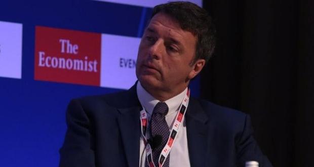 Economist Ματέο Ρέντσι: Με προβληματίζει η έλλειψη οράματος στην Ευρώπη και το φαινόμενο της γραφειοκρατίας